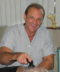 Dr. James Dicey